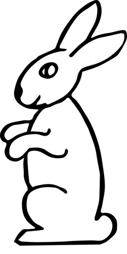 Domestic Rabbit clipart - About 2878 free commercial & noncommercial ...