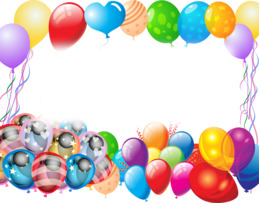 Happy Birthday Wishes Transparent Png Images Cliparts About 8