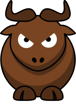 Bull Clipart Clip Art