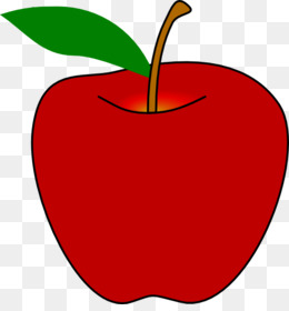 1 apple clipart Apple dumpling Clip art