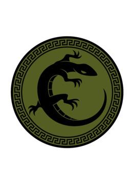 ender's game salamander army logo clipart Ender's Game Ender Wiggin Battle School
