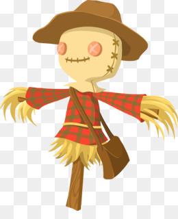 scarecrow png clipart Scarecrow Clip art