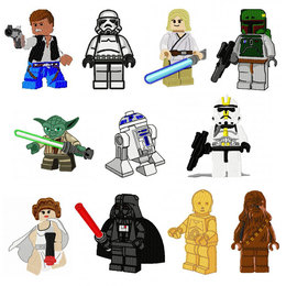 star wars clip art characters all about clipart rh clipart gayaba org Star Wars Jedi Clip Art Star Wars Lightsabers Clip Art