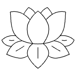 lily pad template clipart about 3 free commercial noncommercial