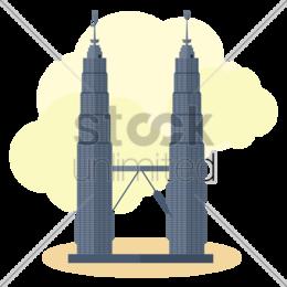 Download Skyscraper Clipart Petronas Towers World Trade Center