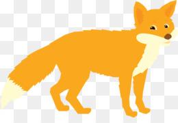fox s clipart Clip art
