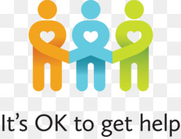 mental illness get help clipart Logo Social work Mental disorder