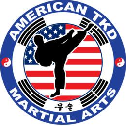 American TKD Martial Arts clipart American TKD Martial Arts Taekwondo