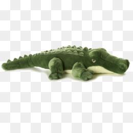 swampy the stuffed alligator by aurora clipart Crocodile Alligators Plush