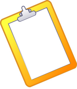 clipboard clipart borders and frames clip art