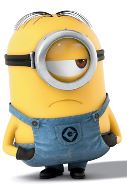 Minions Clipart About 1733 Free Commercial Noncommercial Clipart