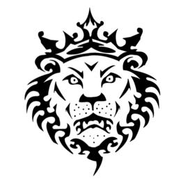 download lebron james lion logo clipart lion logo