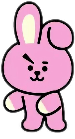 kissclipart cooky bt21 clipart bts bt21 f9314631a90554e1