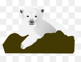 polar bear clip art clipart Polar bear Clip art