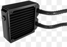quiet! silent loop 120 cpu kjøler clipart ! Silent Loop 360mm CPU Wasserkühlung Hardware/Electronic Computer System Cooling Parts Water cooling