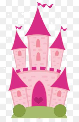 cute castle png clipart Clip art
