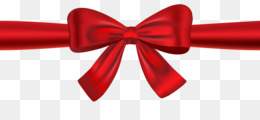 red ribbon and bow clipart Ribbon Clip art