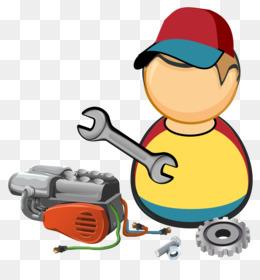 mechanic png clipart Car Auto mechanic Clip art