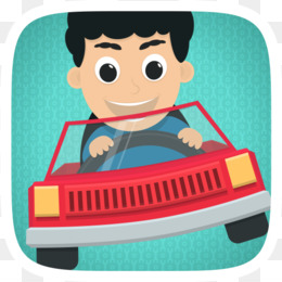 Child clipart Toy Car Driving Simulator Game Child