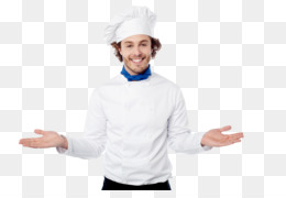 Chef clipart Chef's uniform Professional Cook