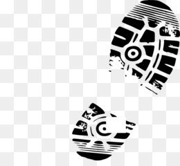 鞋印剪辑艺术剪辑运动鞋剪辑艺术