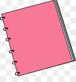 笔记本透明剪辑笔记本剪辑艺术