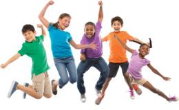 summer fun children clipart Summer camp Child care