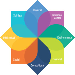 personal well being clipart Six-factor Model of Psychological Well-being Emotional well-being