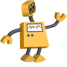 Robot Technology Png Clipart Free Download