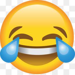笑emoji png剪纸艺术面对emoji喜悦的眼泪