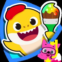 Download Baby Shark Pinkfong Cake Clipart Baby Shark Cupcake