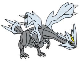 download kyurem pokemon clipart pokemon black white pokémon black