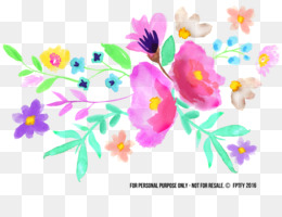 spring watercolor free clipart Watercolor painting Clip art