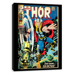 Download thor comic book covers clipart Marvel Masterworks