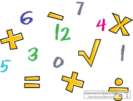 Download Circle Clipart Mathematics Worksheet Number Textfont