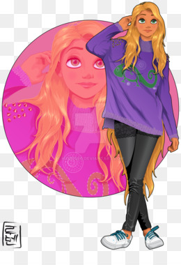 disney university rapunzel clipart Rapunzel Tangled Disney University