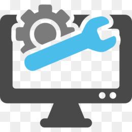 电脑技术支持图标
