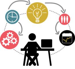 presentation diagram text font product poster graphics