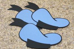 Download donald duck hat template clipart Donald Duck Daisy Duck Goofy
