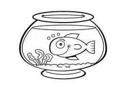 Fish White Plant Drawing Design Line Font Art Png Clipart