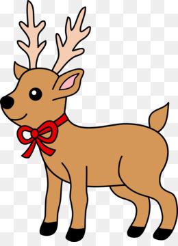 驯鹿鲁道夫扔毛毯剪辑鲁道夫驯鹿圣诞老人