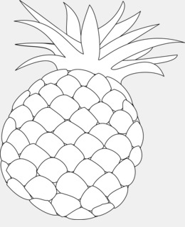 Ananas Transparent Png Images Cliparts About 385 Png Images