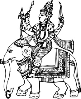 indra god coloring pages clipart Indra Mahadeva Hinduism