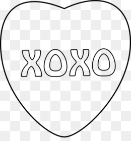 download candy heart coloring pages clipart coloring book black and