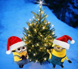 download minions christmas gru clipart christmas tree christmas day minions - Minions Christmas Tree