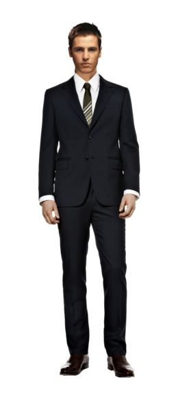 black suit to an interview clipart Suit Clothing Jacket