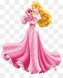 欧若拉公主png剪纸艺术欧若拉公主长发公主Fa木兰