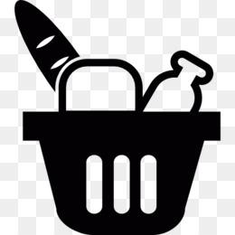 食品购物图标