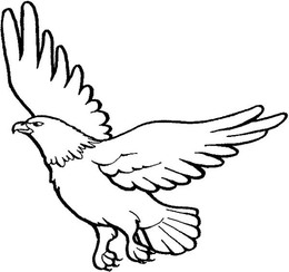 flying eagle clipart about 74 free commercial noncommercial