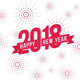2018 Happy New Year clipart - About 21 free commercial ...